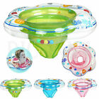 Baby Float Swimming Ring Infant Inflatable Swim Tube Trainer Pool Water Fun Toy