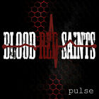 Blood Red Saints - Pulse 4046661613025 (CD Used Very Good)