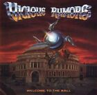 Vicious Rumors -Welcome to the Ball BRAND NEW SEALED CD (Jul-1991, Atlantic)