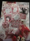 DOTS CTMH CLOSE TO MY HEART W245 DECEMBER 2001 STAMP OF THE MONTH BROCHURE NEW