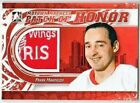 2012-13 In the Game Motown Madness Hockey Cards 36