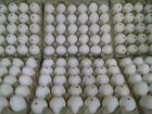 30 LARGE blown Chicken Eggs Pysanky Pysanka