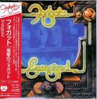 FOGHAT Energized CD MINI LP