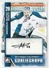 2013-14 ITG Between the Pipes Hockey Cards 23