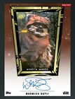 2016 Topps Star Wars Card Trader Physical Trading Cards 14
