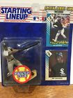 1993 KENNER STARTING LINEUP EXTENDED SERIES BO JACKSON CHICAGO WHITE SOX - NEW