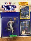 1990 Kirby Puckett Minnesota Twins Baseball Starting Lineup figure