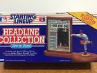 1991 NOLAN RYAN Texas Rangers Starting Lineup Headline 5-OH-OH-OH Strikeouts