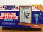 1991 Bo Jackson Kansas City Royals Headline Collection Starting Lineup