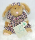 Gretchen Bunny Rabbit Easter Boyds Bears Bearwear TBC Jointed Collectible 9