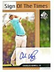 2012 SP Authentic Golf Cards 15