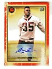 2013 Topps Turkey Red Football Cards 22