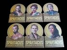 2012 Rittenhouse Spartacus Trading Cards 26