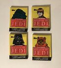 1983 Topps Star Wars: Return of the Jedi Series 1 Trading Cards 13