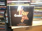 GENOCIDE,ELMER BERNSTEIN FILM SOUNDTRACK,INTRADA