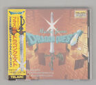 Music From Dragon Quest Frederick Fennell Koichi Sugiyama Japan CD Obi PHCT 211