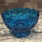 STARS COMPOTE CANDY NUT DISH EX COND