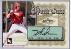 2011 In the Game Heroes and Prospects Series Two Low Numbers Baseball 4