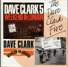 DAVE CLARK FIVE Weekend In London / Having A Wild Weekend CD 2-on-1 RARE