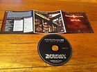 SYMPHONY X Job For A Cowboy KORPIKLAANI Nile 3 INCHES OF BLOOD Nocturnal Rites