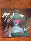 DREAMCAR by DREAMCAR cd w/ signed cd booklet Davey Havok of AFI