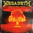 Megadeth – Greatest Hits - Back To The Start  –  (C17)
