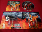 EDDIE OJEDA - AXES 2 AXES CD PRIVATE METAL Digipak LTD/TWISTED SISTER/DIO/ROXX
