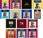 NCAA College University Scrapbook Complete Album Pages Papers Stickers U PICK