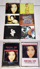 Tina Arena 1994~2009 Australia Japan Taiwan OBI Box CD Album + CD Single x 8