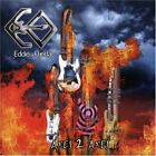 AXES 2 AXES / EDDIE OJEDA - CD- Brand New & Sealed - Fast Ship! CD/T22-16/28