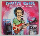 Dweezil Zappa - Live 'In The Moment' (CD, 2011) Fantom Records RARE Guitar Frank