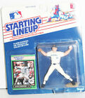 Mark Langston #12 - Seattle Mariners 1989 Starting Lineup MLB Figure NIP New