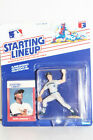 Mark Langston #12 - Seattle Mariners 1988 Starting Lineup MLB Figure NIP New SLU