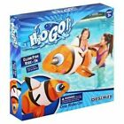 Best Way Clown Fish Swimming Pool Toy Brand New Gold Fish Inflatable