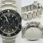 Fully Serviced BLANCPAIN Fifty Fathoms Chronograph Flyback 5085F-1130-71 - 45mm