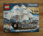 LEGO Creator Expert 10210 Imperial Flagship New in sealed box