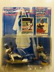 1997 Starting Lineup Figure Classic Doubles Bobby Bonds and Barry Bonds Giants