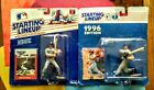 Don Mattingly 1988/Mike Piazza 1996, Starting Lineup Action Figures. MLB-NY. New