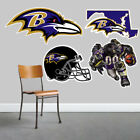 Baltimore Ravens Wall Art 4 Piece Set Large Size------New in Box------