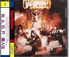 W.A.S.P. =W.A.S.P.= TOCP-7609  WITH OBI  FREE SHIPPING