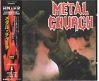 METAL CHURCH =METAL CHURCH= AMCY-2984 OBI