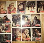 1975 Topps Planet of the Apes Trading Cards 18