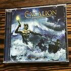 Excalion / Waterlines (LMP) - Excalion - Audio CD