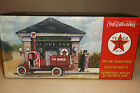 TEXACO 1919 G.M.C. TANKER TRUCK--COLLECTOR SERIES 17
