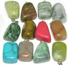 WHOLESALE LOT Jewelry making findings beads chains glass pearl gemstone 56 bags