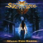 Silent Force - Walk the Earth CD Free Shipping Sealed