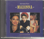 The Early Years by Otto Wernherr/Madonna (CD, Jul-1993, Receiver Records (UK))