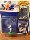 1990 ANDRE DAWSON Chicago Cubs MLB Starting Lineup 1977 Rookie Expos card