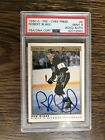 Rob Blake Cards, Rookie Cards and Autographed Memorabilia Guide 41