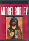 Andrei Rublev Criterion Collection DVD Andrei Tarkovskys